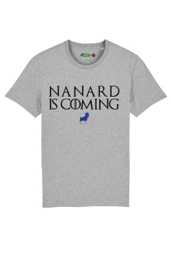Nanard is Coming