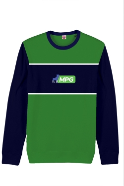 Sweat Vintage MPG