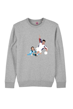 Sweat - Eric le grand - Taille M - Soldes