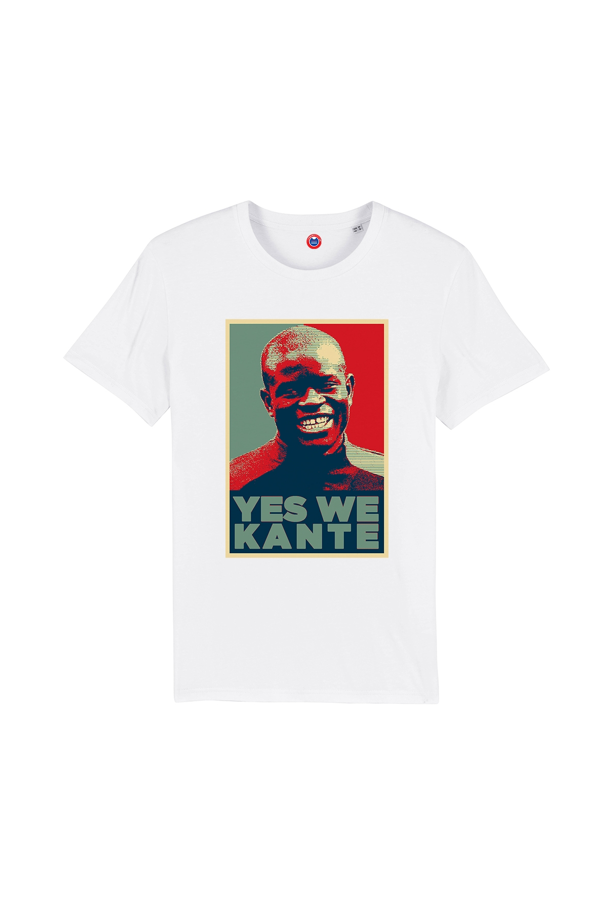 Yes We Kante !