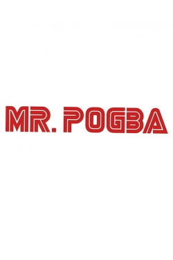 T-shirt Mr Pogba