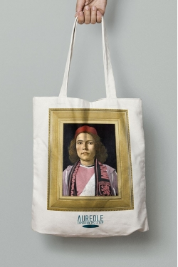 Totebag Jeune Supporter