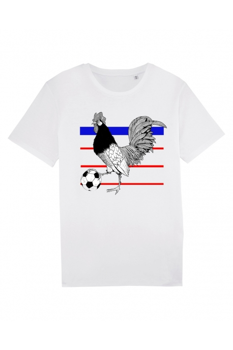 T-shirt Big Coq 98