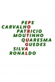 T-shirt Portugal Cristiano Ronaldo Football