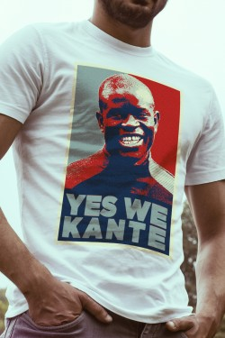 T-shirt Kante - Yes we!