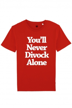You'll never Divock alone